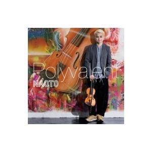 NAOTO ナオト / Polyvalent 国内盤 〔CD〕|hmv