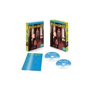フラーハウス <サード・シーズン>DVDボックス  〔DVD〕|hmv