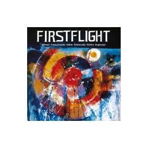 片山光明 / First Flight (アナログレコード / Studio Mule) 〔LP〕