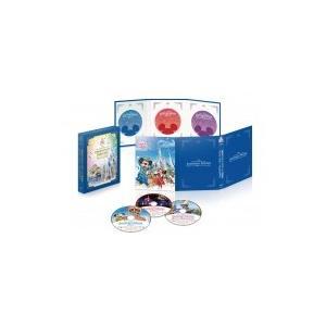 東京ディズニーリゾート 35周年 アニバーサリー・セレクション  〔DVD〕