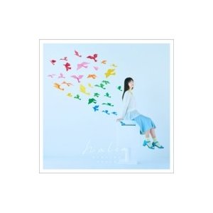halca / センチメンタルクライシス 【halca盤】(+DVD)  〔CD Maxi〕