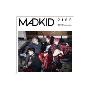 MADKID / RISE 【Type-B】  〔CD Maxi〕