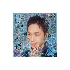 KEY (SHINee) / Hologram 〔CD〕