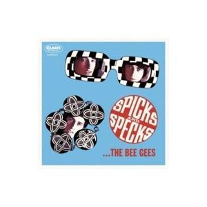Bee Gees ビージーズ / Spicks And Specks <紙ジャケット> 国内盤 〔C...