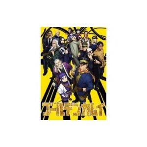 ゴールデンカムイ 17 アニメDVD同梱版 ヤングジャンプコミックス / 野田サトル  〔本〕|hmv