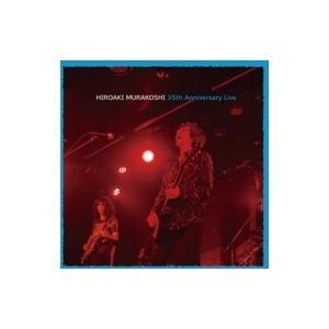 Harry ハリー / 35th Anniversary Live 〔CD〕