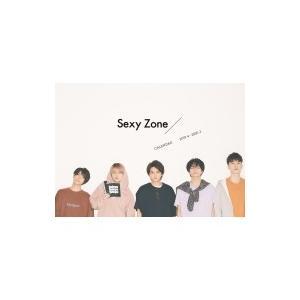 Sexy Zone カレンダー 2019.4→2020.3 (ジャニーズ事務所公認) / Sexy Zone 〔本〕