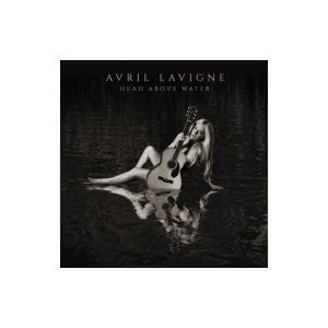 Avril Lavigne アヴリル・ラヴィーン / Head Above Water 【完全生産限定盤】 (+グッズ)  〔BLU-SPEC CD 2〕|hmv