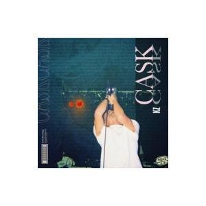 KZ(梅田サイファー) / CASK  〔CD〕|hmv