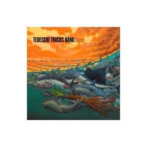 Tedeschi Trucks Band テデスキトラックスバンド / Signs 国内盤 〔SHM-CD〕 hmv