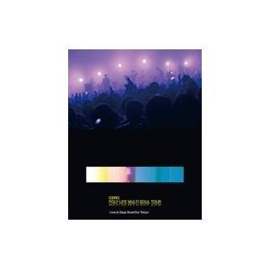 cero / POLY LIFE MULTI SOUL TOUR -Live at Zepp DiverCity Tokyo- 〔BLU-RAY DISC〕