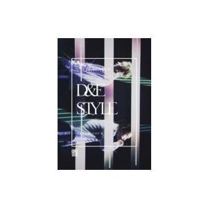 SUPER JUNIOR-D&E / SUPER JUNIOR-D & E JAPAN TOUR 2018 〜STYLE〜 【初回生産限定盤】 (3DVD+CD+PHOTOBOOK)  〔DVD〕|hmv