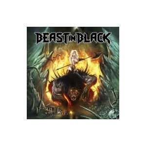 Beast In Black / From Hell With Love 国内盤 〔CD〕 hmv
