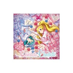 Charlotte Charlotte / THE IDOLM@STER MILLION LIVE! ニューシングル 国内盤 〔CD Maxi〕|hmv