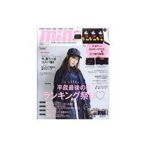 mini (ミニ) 2019年 2月号 / mini編集部  〔雑誌〕 hmv