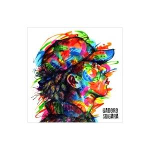 GADORO / SUIGARA  〔CD〕