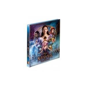 くるみ割り人形と秘密の王国 ブルーレイ+DVDセット  〔BLU-RAY DISC〕|hmv