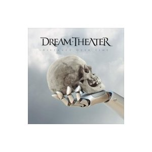 Dream Theater ドリームシアター / Distance Over Time  輸入盤 〔CD〕 hmv