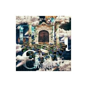 Roselia / Safe and Sound 【Blu-ray付生産限定盤】 国内盤 〔CD Maxi〕|hmv