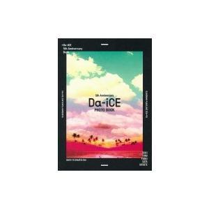 Da-iCE 5th Anniversary Book / Da-iCE  〔本〕|hmv