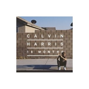 Calvin Harris カルビンハリス / 18 Months  国内盤 〔CD〕|hmv