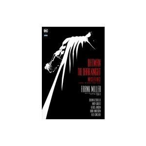 バットマン / ダークナイト: マスター・レイス / アンディ・キューバート  〔本〕|hmv