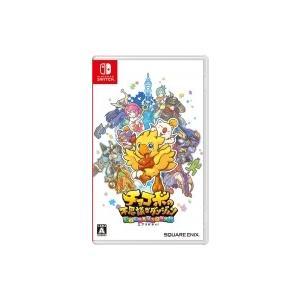 Game Soft (Nintendo Switch) / 【Nintendo Switch】チョコ...