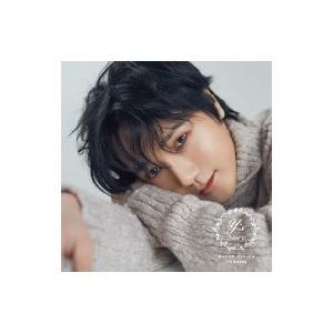SUPER JUNIOR-YESUNG (イェソン)  / STORY 【初回生産限定盤】 (+DVD)  〔CD〕|hmv