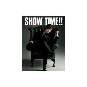 SHOW TIME!! / 三浦大知  〔本〕|hmv