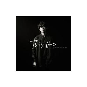 増田俊樹 / This One 国内盤 〔CD Maxi〕|hmv