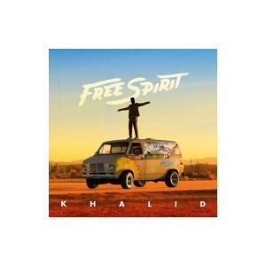 Khalid / Free Spirit 国内盤 〔CD〕|hmv