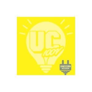 UNICORN ユニコーン / UC100V 【初回生産限定盤】(+DVD)  〔CD〕