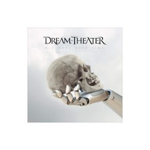 Dream Theater ドリームシアター / Distance Over Time (CD Di...
