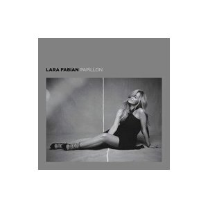 Lara Fabian ララファビアン / Papillon 輸入盤 〔CD〕