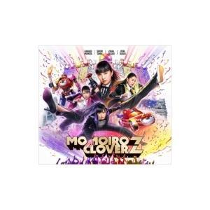 ももいろクローバーZ / MOMOIRO CLOVER Z 【初回限定盤A】(CD+Blu-ray)  〔CD〕|hmv