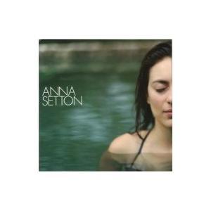 Anna Setton / Anna Setton 輸入盤 〔CD〕
