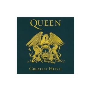 Queen クイーン / Greatest Hits II <MQA / UHQCD>  〔Hi Quality CD〕 hmv