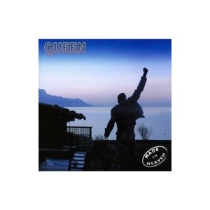 Queen クイーン / Made In Heaven <MQA / UHQCD>  〔Hi Quality CD〕 hmv