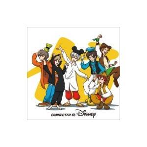 Disney / コネクテッド・トゥ・ディズニー 国内盤 〔CD〕