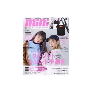 mini (ミニ) 2019年 3月 / mini編集部  〔雑誌〕 hmv