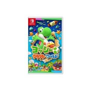 Game Soft (Nintendo Switch) / ヨッシークラフトワールド  〔GAME〕|hmv