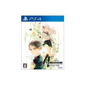 Game Soft (PlayStation 4) / 十三機兵防衛圏 Music and Art Clips (十三機兵防衛圏 プロローグ付き)  〔GAME〕|hmv