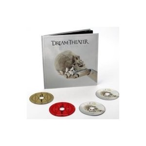 Dream Theater ドリームシアター / Distance Over Time (2CD+B...