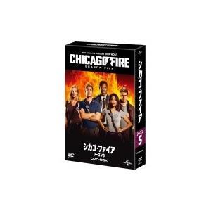 シカゴ・ファイア シーズン5 DVD-BOX  〔DVD〕|hmv