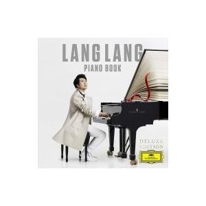 ピアノ作品集 / 『ピアノ・ブック〜デラックス・エディション』 ラン・ラン(2CD) 輸入盤 〔CD〕 hmv