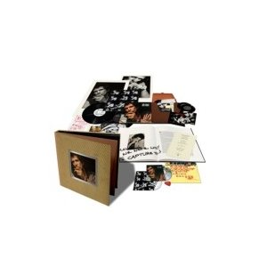 Keith Richards キースリチャーズ / Talk Is Cheap <LIMITED EDITION DELUXE BOX SET>(2CD+2LP+7インチシングル×2+ポスター+ツア hmv