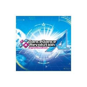 オムニバス(コンピレーション) / DanceDanceRevolution A Original Soundtrack 国内盤 〔CD〕|hmv