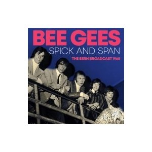 Bee Gees ビージーズ / Spick And Span 輸入盤 〔CD〕