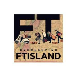 FTISLAND エフティアイランド / EVERLASTING 【通常盤】  〔CD〕|hmv