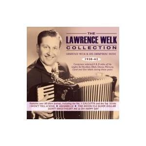 Lawrence Welk ローレンスウェルク / Lawrence Welk Collection:  Lawrence Welk  &  His 輸入盤 〔CD〕